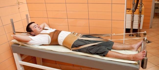 Образование оскольчатого перелома лучевой кости