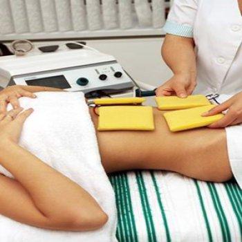 Физиотерапевтические процедуры для восстановления целостности кости ребра