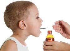 После бронхита у ребенка не проходит кашель: причины остаточных явлений, опасные симптомы, методы лечения и профилактики