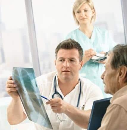 Для здорового человека пневмоцисты не опасны