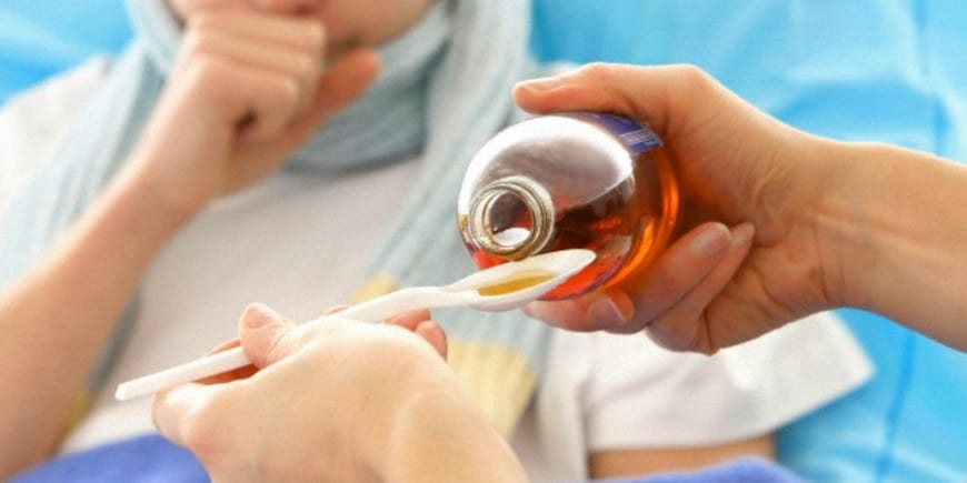 Какие препараты необходимо использовать при сильном бронхите.