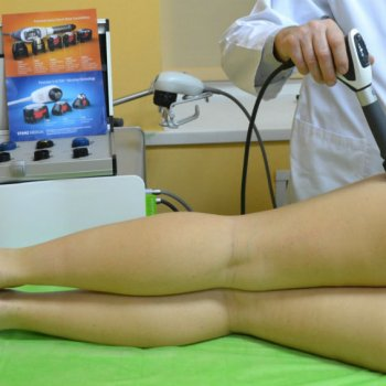 Физиопроцедуры на восстановительном этапе способствуют минимизации возникновения посттравматических осложнений.