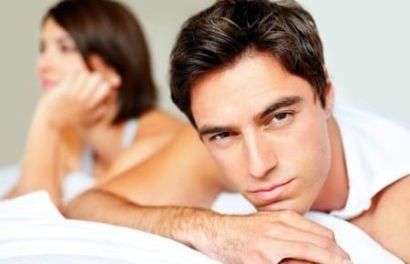 Причины мужского гарднереллёза