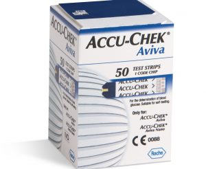 Accu-Chek Combo