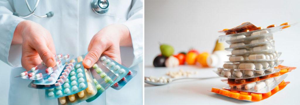 Какие пить таблетки при хламидиозе у мужчин