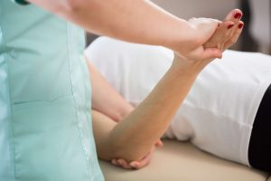 Прогревание суставов при болях