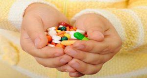 Лекарство Тражента