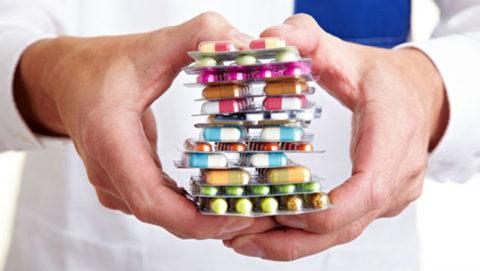 Антимикобактериальная терапия назначается только врачом.