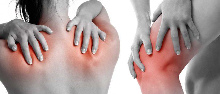 Болезнь Бехтерева или артрит?