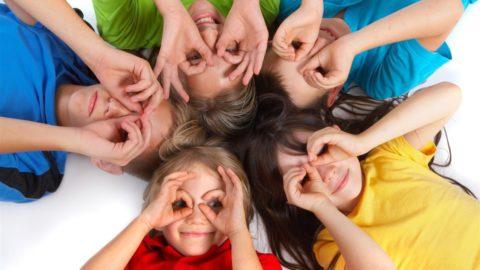 Аспирационная пневмония у детей.