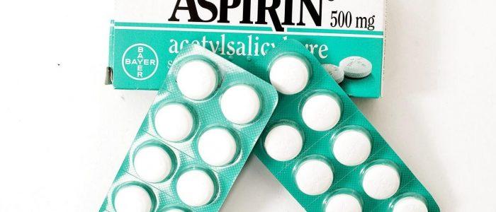 Аспирин и подагра