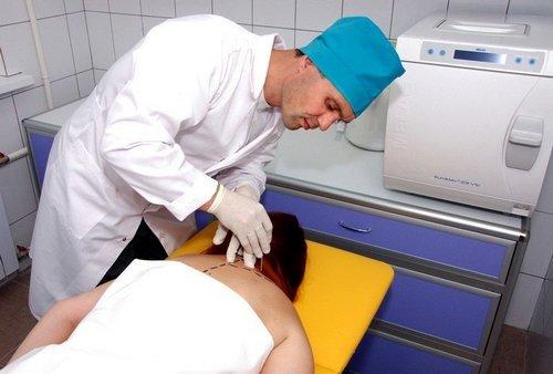 остеохондроз грудного отдела позвоночника 3 степени лечение