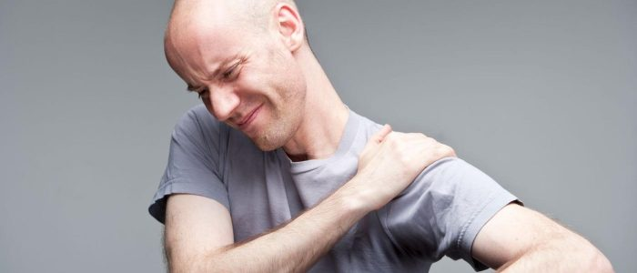 Боли подмышками при остеохондрозе