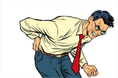 Жуткая боль в пояснице: 10 причин, 10 методов лечения, симптомы и признаки