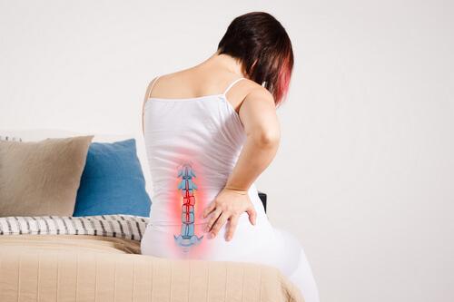 чем снять сильную боль в спине