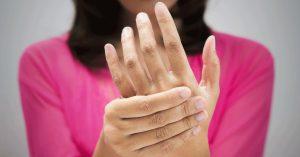 Подагровый артрит