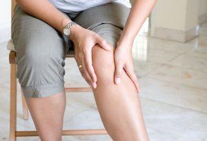 Гонартроз сустава колена