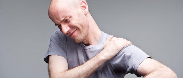 Как лечить боли в суставах плеча?