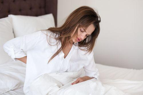 ночные боли в пояснице в положении лежа причины