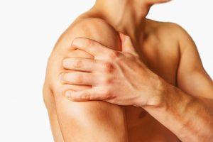 Воспаление сустава плеча