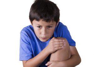 Полиартрит у ребенка