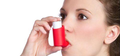 Больным астмой не понаслышке знакомо ощущение удушья