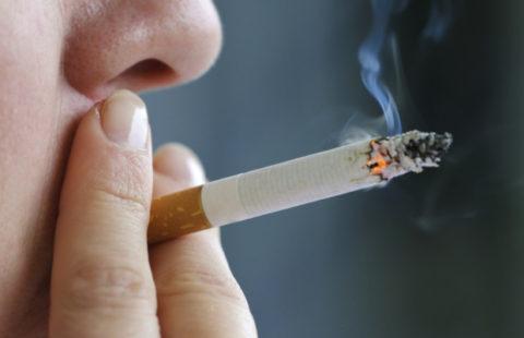 Большинство больных – курильщики со стажем.