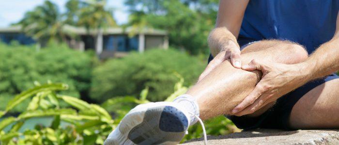 Болят ноги от колен и ниже