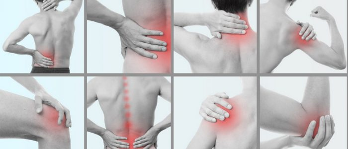 Боль в суставах при месячных