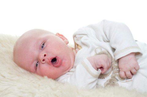 Бронхиолитом болеют грудные дети с ослабленным иммунитетом