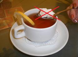 Можно ли чай диабетикам?