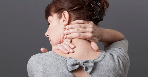 что делать если продуло спину