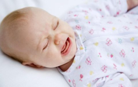 Чем опасна скрытая пневмония в младенчестве.