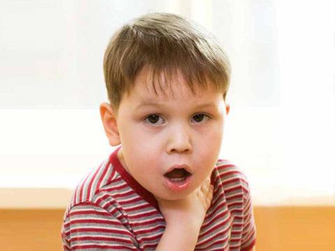 Что делать если тяжело дышать после бронхита ребенку – как можно скорее обратиться к врачу