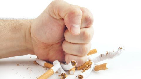 Чудес не бывает, побороть никотиновую зависимость можно только собственными силами.