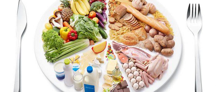Питание при сахарном диабете и избыточном весе