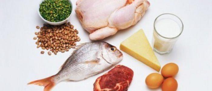 Питание при инсулинорезистентности