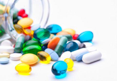 Для лечения используются таблетки.