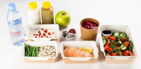 Для успешного выздоровления важно питаться здоровой и полезной пищей