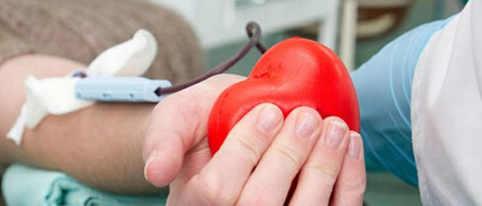 Диабет и переливания крови