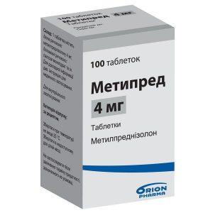 Метипред при ревматоидном артрите