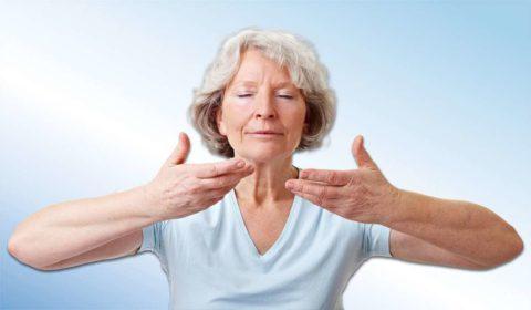 Дыхательная гимнастика при астме и бронхите способствует самоочищению организма от аллергенов и других раздражающих факторов