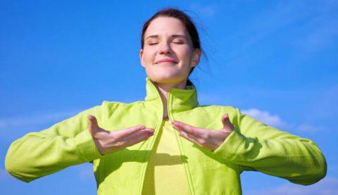Дыхательные упражнения – неотъемлемая часть процесса восстановления.