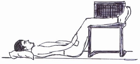 болит спина в области поясницы причины у мужчин что делать