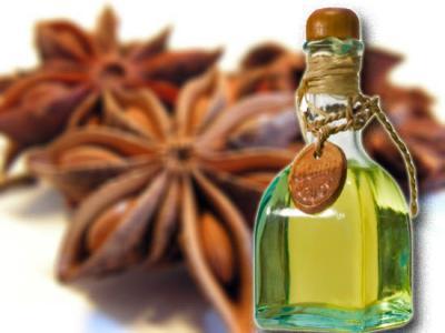 Эфирное масло семян аниса