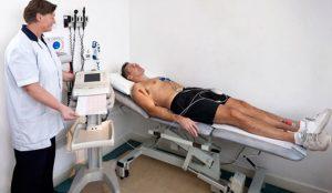 Боль в плече при остеохондрозе шейного отдела позвоночника