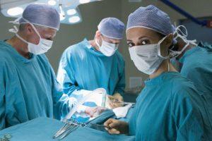 Рецидив межпозвоночной грыжи после операции