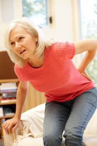 поясничный остеохондроз с болевым синдромом