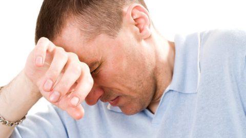 Если кашель при пневмонии не проходит долгое время.