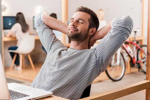 как расслабить мышцы спины и шеи в домашних условиях